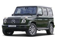 奔驰G级售价低至155.88万 欢迎试乘试驾