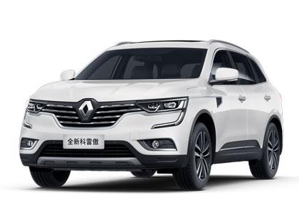 2018款科雷傲2.0L 两驱舒适版贷款买车,首付20%36期还款月供查询-爱卡汽车
