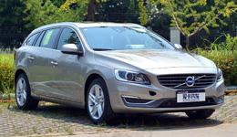 安全 沃尔沃/增加安全配置2014款沃尔沃V6