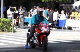 日系四大摩托品牌中,川崎为什么排最后,老司机带你分析一波