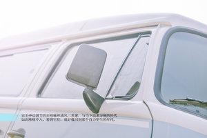 XVIEW第37期 梦回六零年代 大众T2Kombi2/22_爱卡汽车网