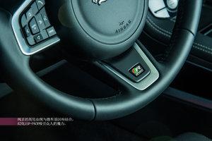 X View第四十三期 性能美豹 捷豹F-PACE4/27_爱卡汽车网