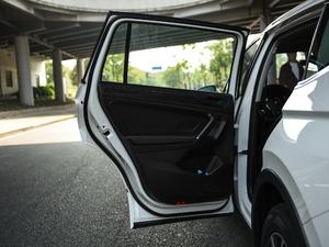 2019款430 PHEV 旗舰版 后车门