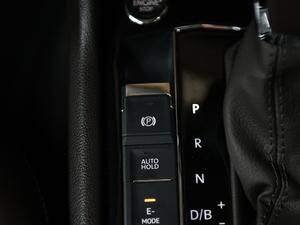 2019款430 PHEV 旗舰版 驻车制动器