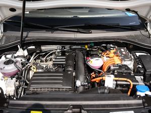 2019款430 PHEV 旗舰版 发动机