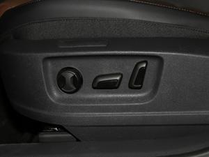 2019款330TSI 旗舰版 座椅调节