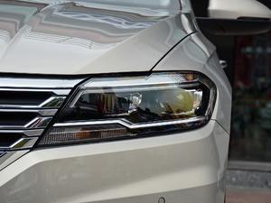 2018款280TSI DSG舒适版 头灯