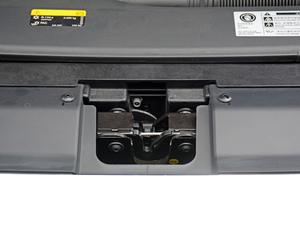 2018款280TSI DSG舒适版 其它