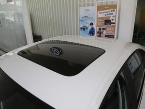 2018款1.5L 自动舒适版 车顶