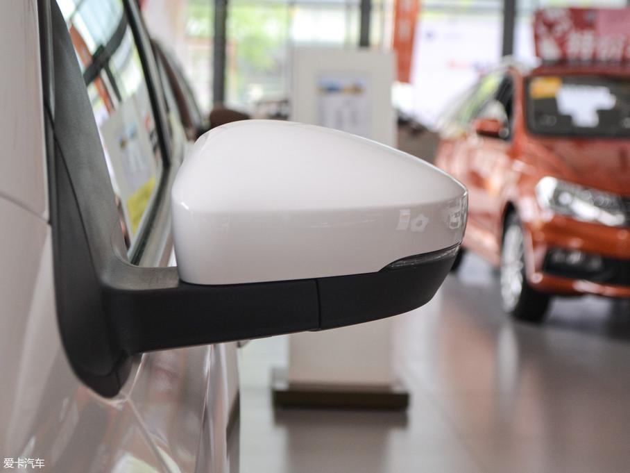 2018款Polo两厢1.5L 自动安驾版
