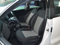 空间座椅Polo两厢前排座椅