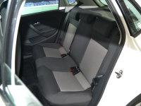 空间座椅Polo两厢后排座椅