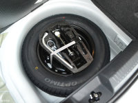 其它Polo两厢备胎