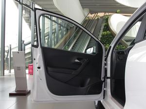 2018款1.5L 自动安享版 驾驶位车门