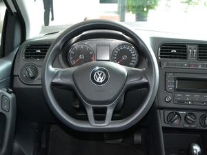 2018款1.5L 自动安驾版 方向盘