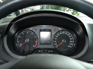 2018款1.5L 自动安驾版 仪表