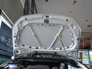 2018款1.5L 自动安驾版 其它