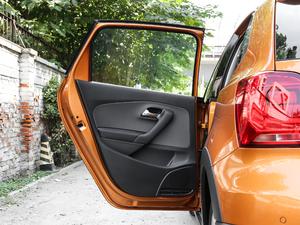 2018款1.5L 自动版 后车门