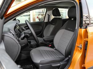 2018款1.5L 自动版 前排座椅