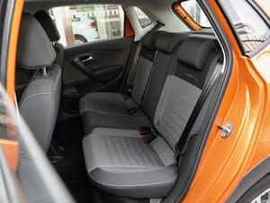 2018款1.5L 自动版 后排座椅