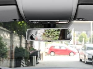 2018款1.5L 自动版 车内后视镜