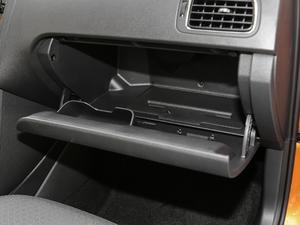 2018款1.5L 自动版 手套箱