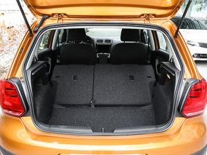 2018款1.5L 自动版 空间座椅