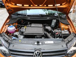2018款1.5L 自动版 发动机