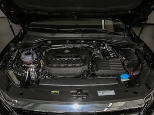 2019款330TSI 尊贵版 发动机