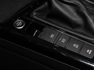 2019款330TSI 领尊版 驻车制动器