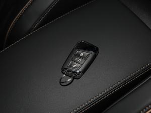 2019款330TSI 领尊版 钥匙