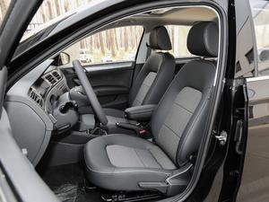 2019款1.5L 手动舒适版 前排座椅