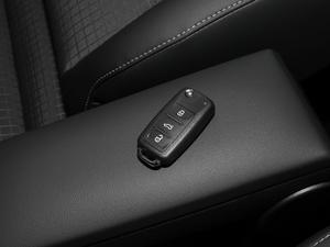 2019款1.5L 手动舒适版 钥匙