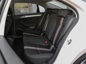 2019款230TSI DSG风尚版 后排座椅