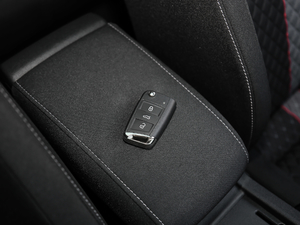 2019款230TSI DSG风尚版 钥匙