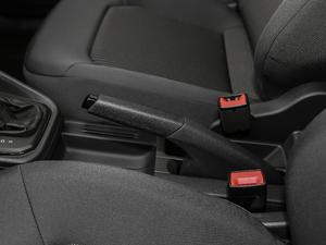 2019款1.5L 自动风尚版 驻车制动器