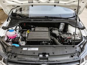 2019款1.5L 自动风尚版 发动机