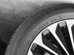 2019款基本型 轮胎尺寸