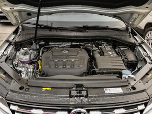 2019款330TSI 智动豪华版 发动机