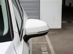 2019款380TSI 四驱智动豪华版 后视镜