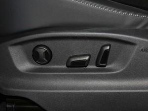 2019款380TSI 四驱智动豪华版 座椅调节