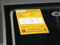 其它朗逸工信部油耗標示