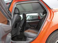 空間座椅朗逸兩廂后排空間