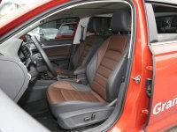 空間座椅朗逸兩廂前排座椅