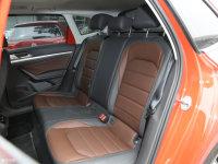 空間座椅朗逸兩廂后排座椅