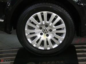 2009款2.8L 自动至尊版 轮胎
