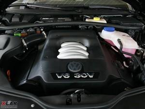 2009款2.8L 自动至尊版 其它