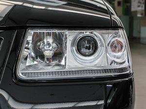 2010款1.6L 手动舒适版 头灯