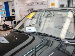 2010款1.6L 手动舒适版 雨刷