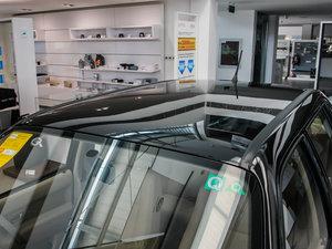 2010款1.6L 手动舒适版 车顶